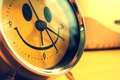 Picture smile, alarm clock, Wallpaper, different, color, arrows, time, Watch, photo