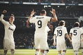 Picture football, real madrid, football, sergio ramos, soccer, karim benzema, modric