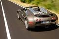 Picture road, Bugatti, veyron