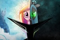 Picture mlp, Changling, Cadance