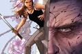 Picture Marvel, Death of Wolverine, Kitty Pryde, Kitty Pride, Wolverine, James Howlett, James Howlett, Logan, Wolverine