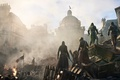 Picture the city, flag, France, assassins, Assassin's Creed: Unity