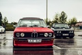 Picture two, BMW, BMW, black, red, tuning, stance, 525