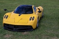 Picture Yellow, To huayr, Pagani