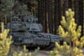 Picture tank, Challenger 2, weapons