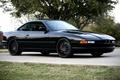 Picture black rims, 850csi, bmw, e31