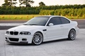 Picture asphalt, road, white, bitonic coating, bmw, BMW, white, e46