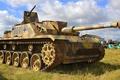Picture assault, world, Second, Ausf G, times, StuG III, armor, gun, war