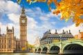 Picture Big, Clock, London