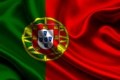 Picture flag, Portugal, portugal
