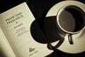 Picture coffee, book, different, the, book, Jane Austen, a coffee, Pride and Prejudice, Jane Austen, pride ...