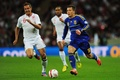 Picture Football, The National Team Of Ukraine, Taras Mykhalyk, Anatoliy Tymoshchuk, Sergey Nazarenko, Andriy Shevchenko, Yevhen ...