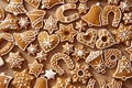 Picture Xmas, New Year, cakes, Merry, sweet, cookies, glaze, Christmas, Christmas, cookies, decoration