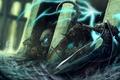Picture darkness, Diablo 3, rpg, Malthael