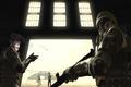 Picture Captan, CoD, Soap, SAS, Modern Warfare
