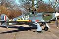 Picture Hurricane IIB, British, WW2, fighter, Hawker, multipurpose