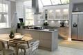Picture kitchen, interior, room
