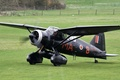 Picture the airfield, Lysander IIIA, tactical reconnaissance and liaison aircraft, field, WW2, British