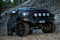 Picture mountains, Toyota, Tundra, Offroad, DEVOLRO