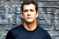 Picture male, background, wall, Mel Gibson, Mel Gibson, actor