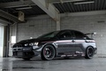 Picture lancer, Evo, black