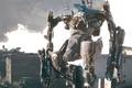Picture District, robot, aliens