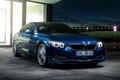Picture BMW, Biturbo, Alpina