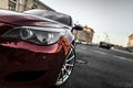 Picture optics, Shadow, Smotra, auto, E60, machine, auto, review, BMW