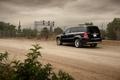 Picture black, Mercedes-Benz, Mercedes, jeep, black, GL550