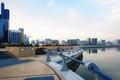 Picture Abu Dhabi, Arab Emirates, the city