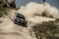 Picture Volkswagen, rally, WRC, Volkswagen, Polo, Polo R, 2015