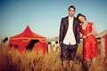 Picture Holliday Grainger, Cirque Du Chic, Young Hollywood, Jamie Blackley