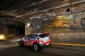 Picture Neuville, The tunnel, Mexico, WRC, Rally, i20, Hyundai