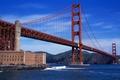 Picture Strait, House, Bridge