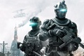 Picture Tom Clancy's Ghost Recon Future Soldier, Game, Soldiers, Ubisoft, Moscow