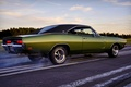 Picture muscle car, charger, dodge
