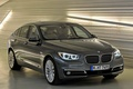 Picture xDrive, lights, Gran Turismo, Modern Line, front, the front, auto, BMW, 535i