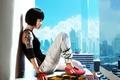 Picture Mirror's Edge, Electronic Arts, Faith, DICE