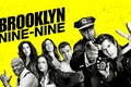 Picture USA, NY, comedy, Terry Crews, hat, Ray Holt, Brooklyn Nine-Nine, police, Gina Linneti, policeman, Brooklyn ...