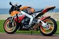 Picture repsol, honda, motorbike, CBR 250