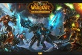Picture Cataclysm, Magic, Battle, World of Warcraft