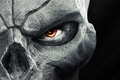 Picture look, mask, Death, horseman of the Apocalypse, death, Darksiders 2, Darksiders II