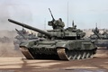 Picture The Russian Army, T-90, T-90A, tank, Alabino