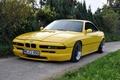 Picture E31, BMW, 8 series
