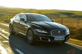 Picture XJ L, Jaguar, the front, sedan, Jaguar, car, Autobiography