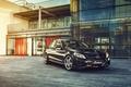 Picture Car, Mercedes-Benz, Germany, City, Black, S-Classe, Lorinser, Auto, Front