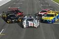 Picture Machine, Sports car, Audi, King of Endurance Racing