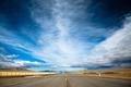 Picture road, Canada, british columbia, sky