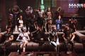 Picture team, mass effect, DLC Citadel