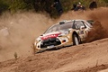 Picture Argentina, Machine, DS3, Lights, Citroen, Auto, The front, The hood, WRC, Rally, Sport, Citroen, Rally